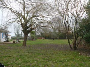 Le Jardin - Les Herbens
