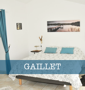 Chambre Gaillet